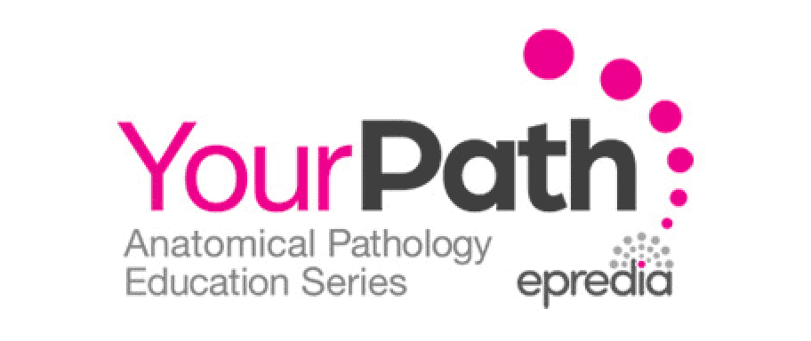 YourPath Anitomical Pathology Education Series from Epredia