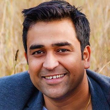 Ashish Malviya