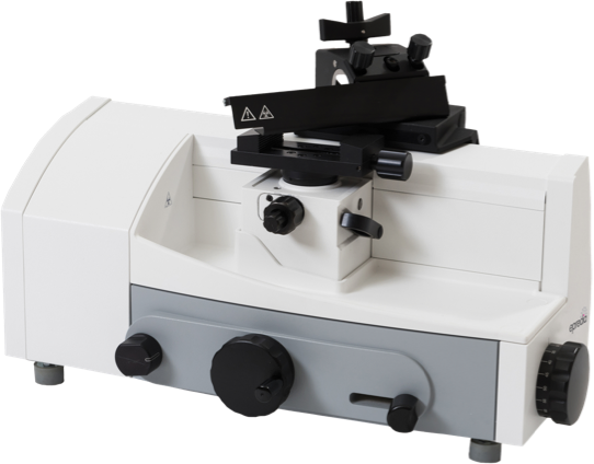 HM 430 Manual Sliding Microtome