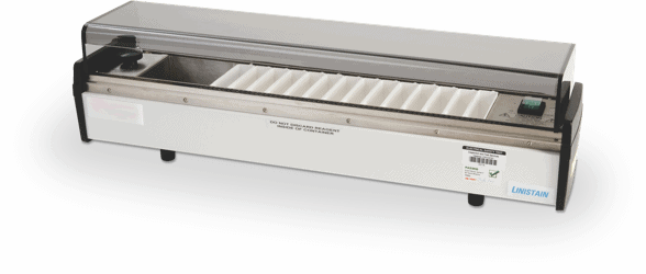 Linistat Linear Stainer